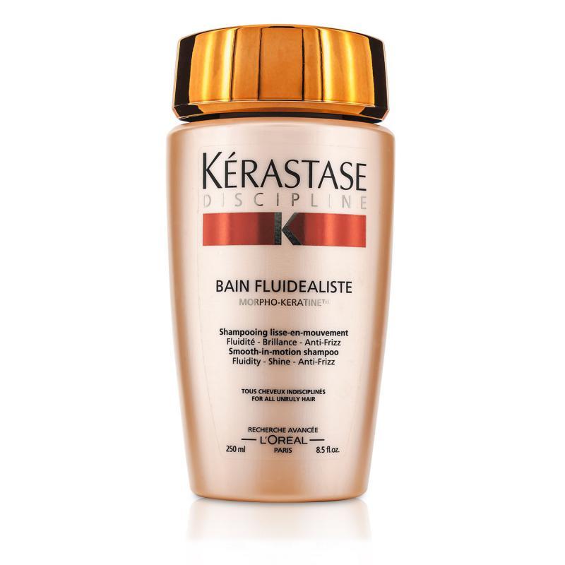 Kerastase 卡诗 黛丝逸柔洗发水 抵抗毛躁 长效保湿秀发柔顺 洗发水(毛躁发质)  250ml