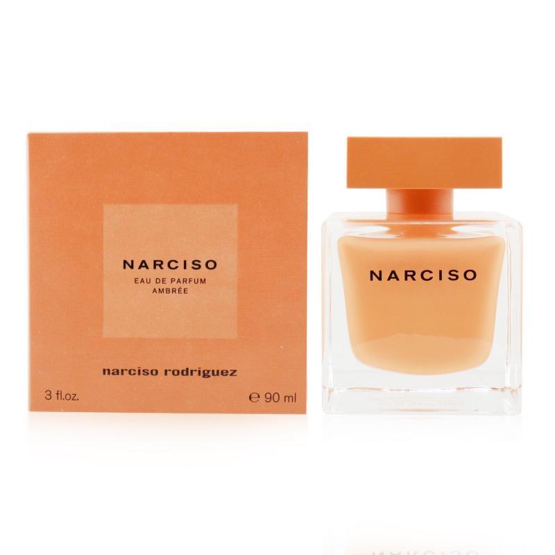 Narciso Rodriguez 纳茜素 纳茜素琥珀香水  90ml