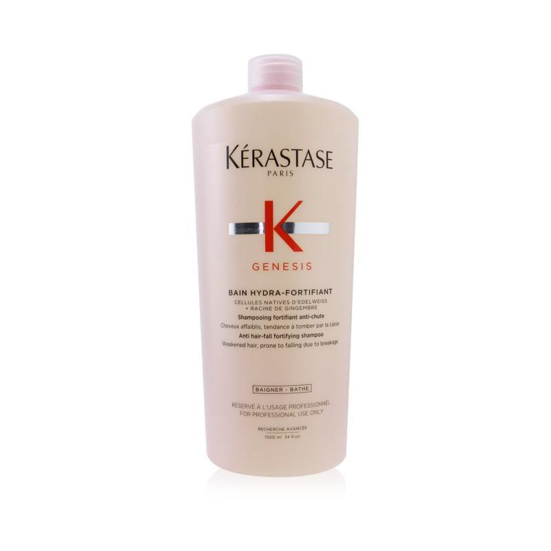 Kerastase 卡诗 Genesis系列防脱修复清爽洗发水(针对脆弱易断脱发发质)  1000ml