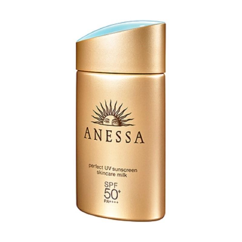Shiseido 资生堂 安耐晒防晒霜 60ml
