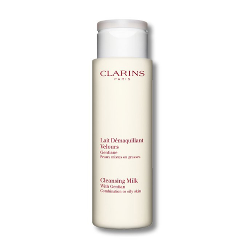 Clarins 娇韵诗 均衡清洁乳(白吸盘) 200ml