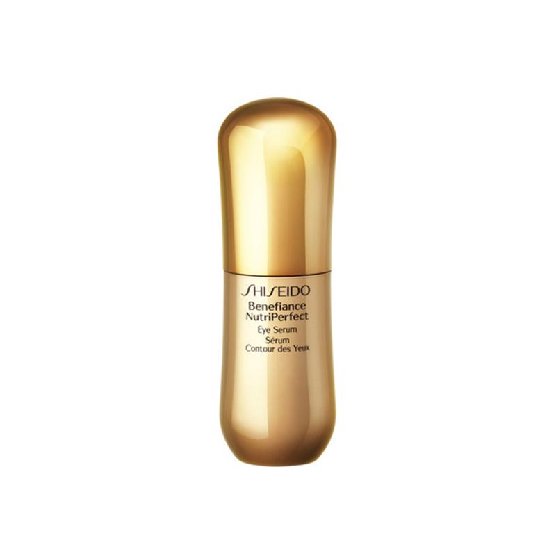 Shiseido 资生堂 盼丽风姿金采丰润眼部精华霜15ml