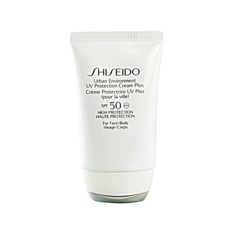 Shiseido 资生堂 新艳阳夏日常防晒乳液 SPF50 50ml