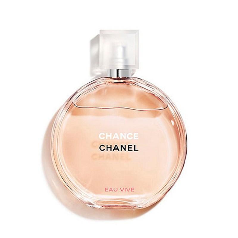 Chanel 香奈儿  橙邂逅活力淡香水 EDT 50ml