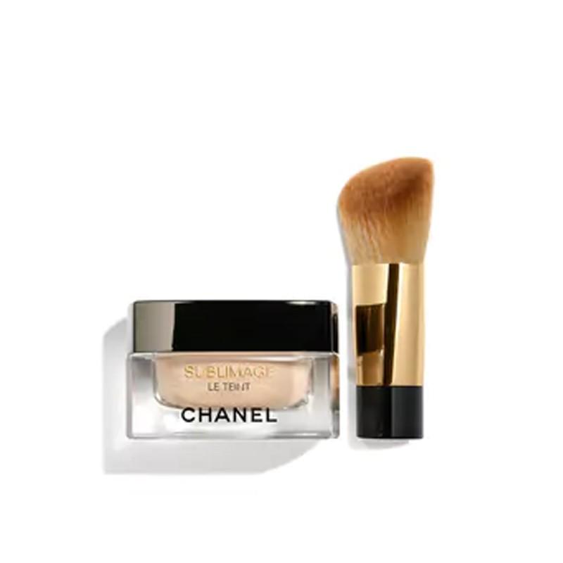 Chanel 香奈儿 奢华精萃滋养粉底霜 #20