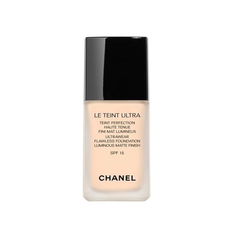 Chanel 香奈儿 柔光持妆粉底液 SPF15 #22 30ml