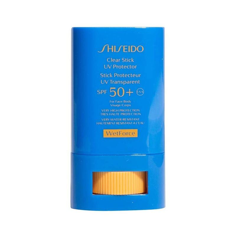 Shiseido 资生堂 新艳阳果冻防晒棒 SPF50+ 15g