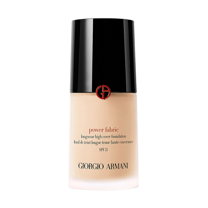Giorgio Armani 阿玛尼 权力无痕持妆粉底液 #3 30ml
