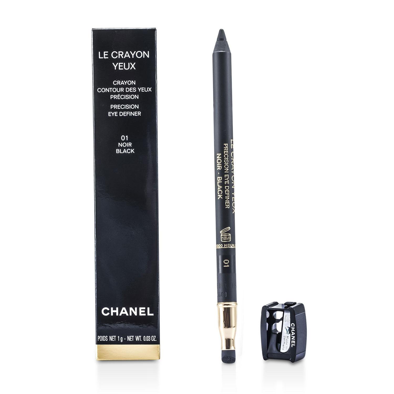 Chanel 香奈儿 眼线笔 #01 Noir 1g