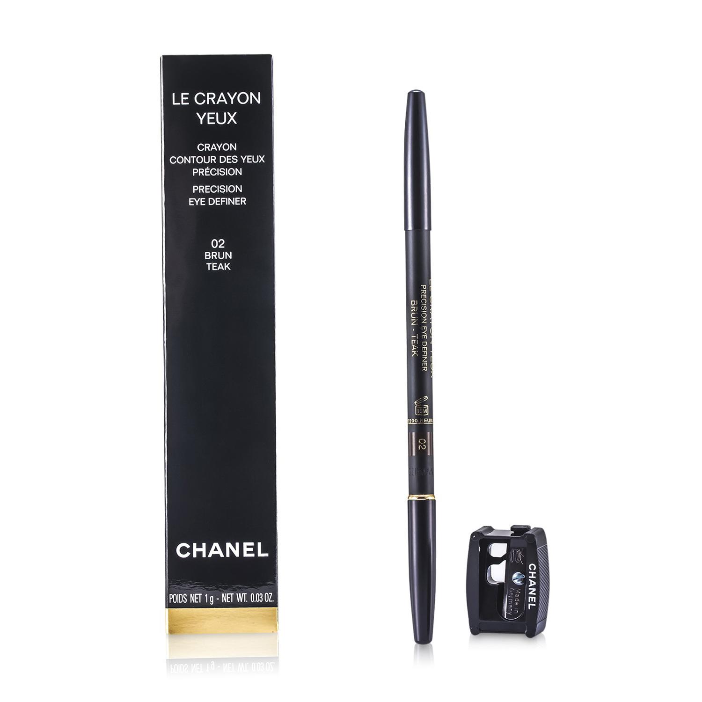 Chanel 香奈儿 眼线笔 #02 Brun 1g