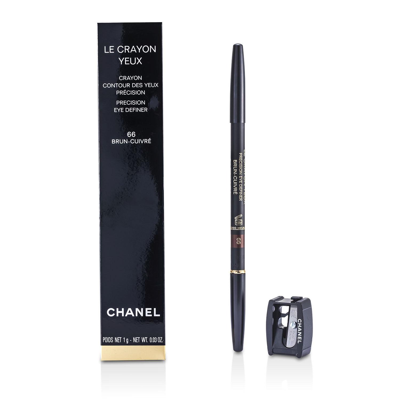Chanel 香奈儿 眼线笔 #66 Brun Cuivre 1g