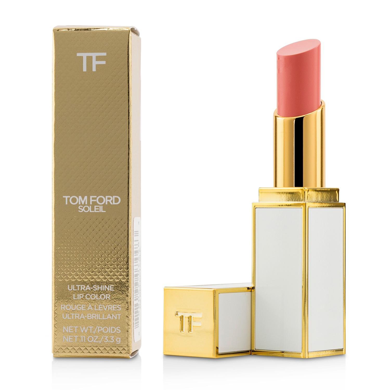 Tom Ford 汤姆福特 白管细管光泽唇膏 #05 3.3g