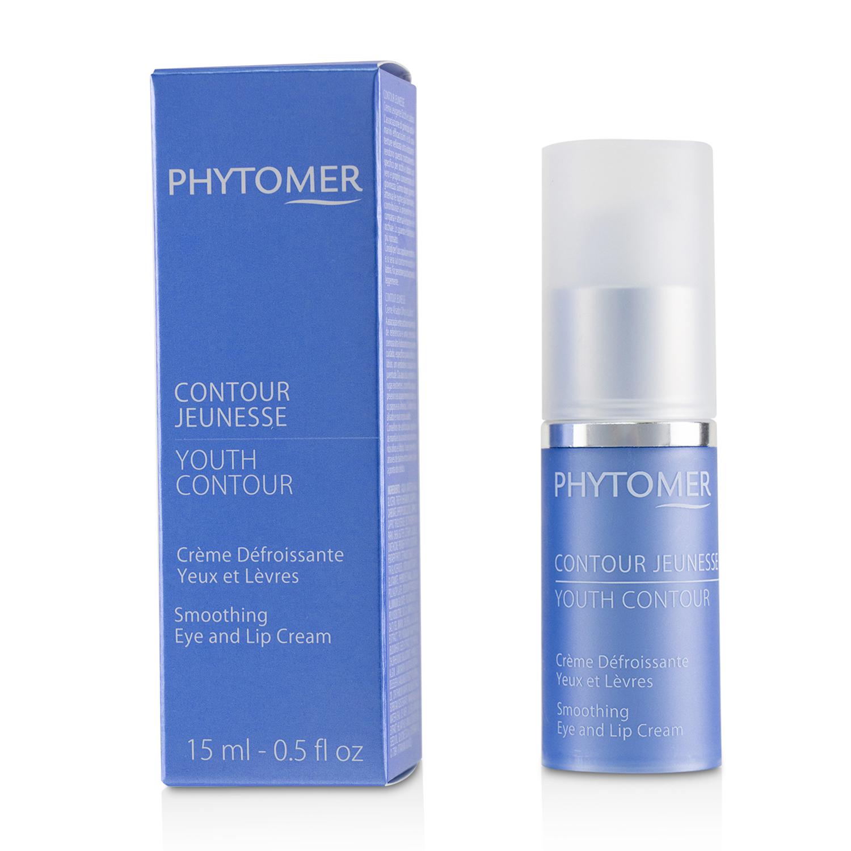 Phytomer 菲迪曼 眼唇修护膏 15ml