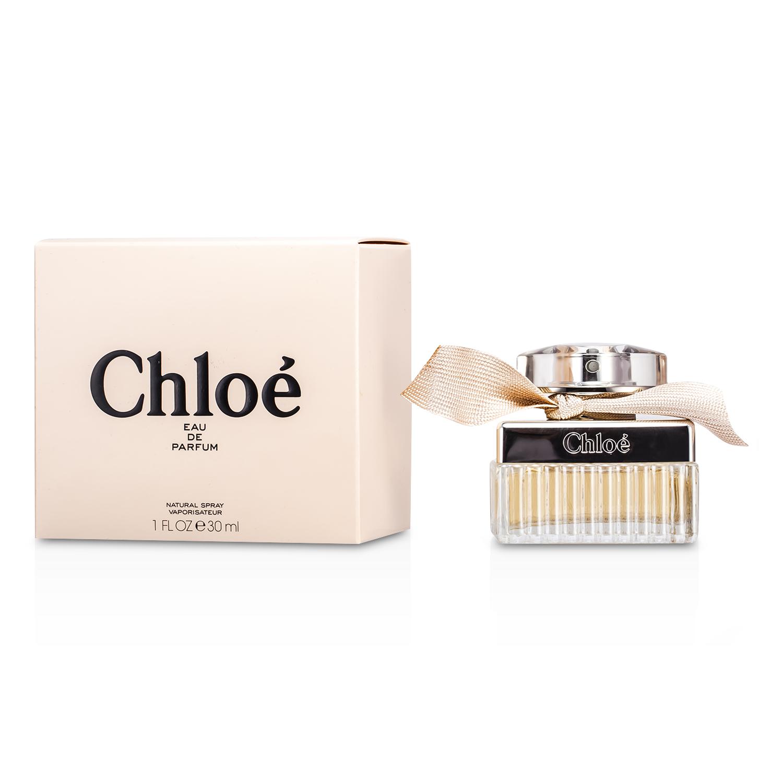 Chloe 蔻依 蔻依同名(肉丝带)女士香水 30ml