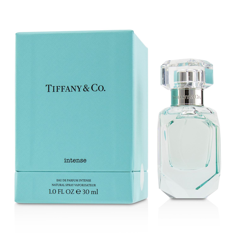 Tiffany & Co. 蒂芙尼 钻石浓情版香水喷雾 30ml