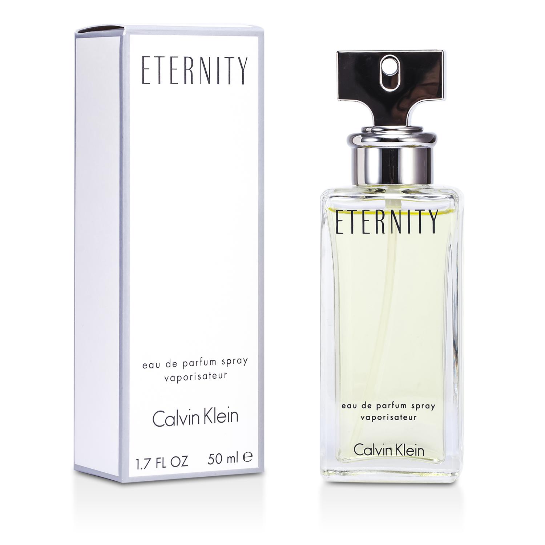 Calvin Klein 卡尔文·克莱 永恒女士香水 50ml