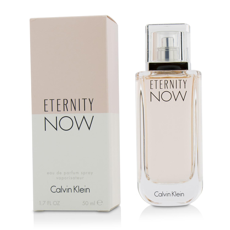 Calvin Klein 卡尔文·克莱 真爱永恒女士香水 50ml