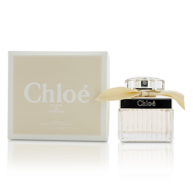 Chloe 蔻依 玫瑰之心(樱花玫瑰)女士香水 50ml