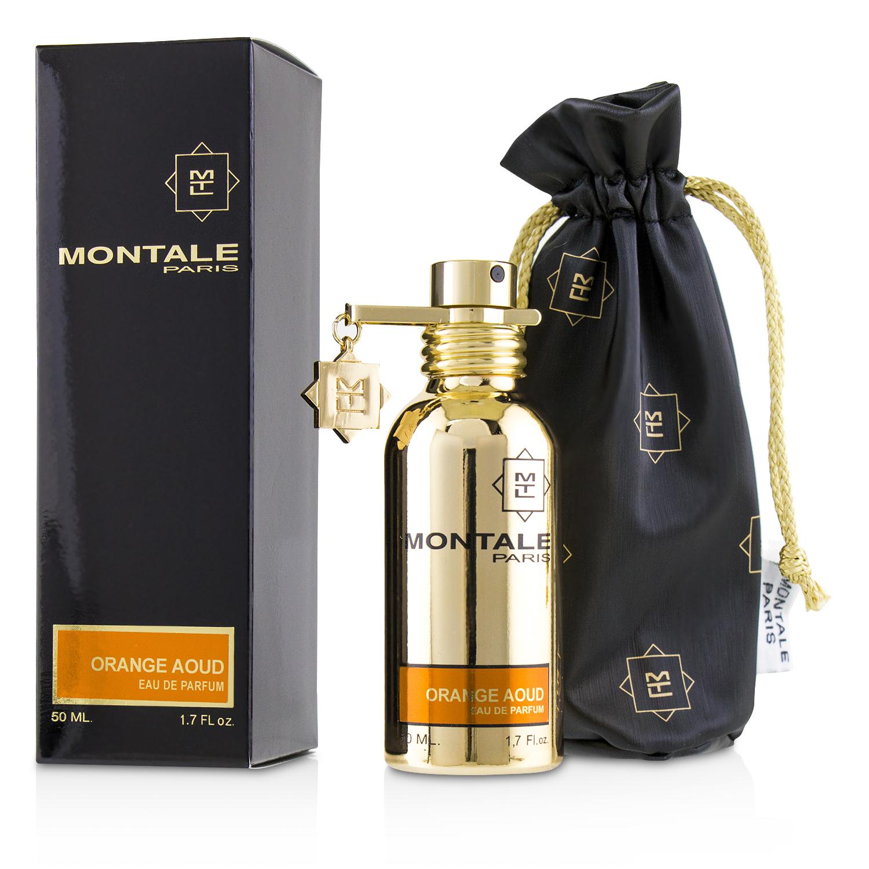 Montale 蒙塔莱 Montale 乌木柑橘香水 50ml