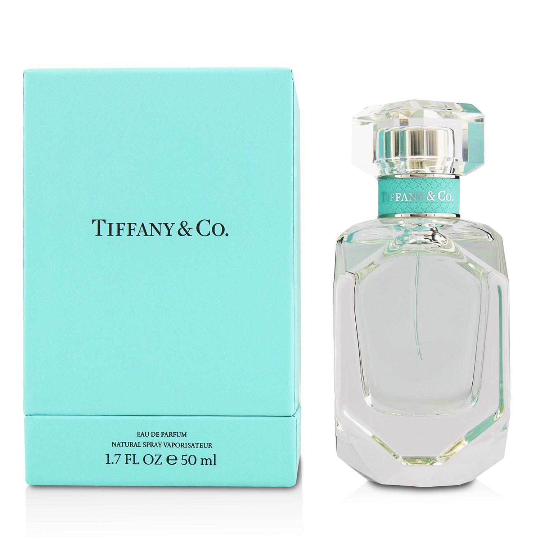 Tiffany & Co. 蒂芙尼 同名香水喷雾 50ml