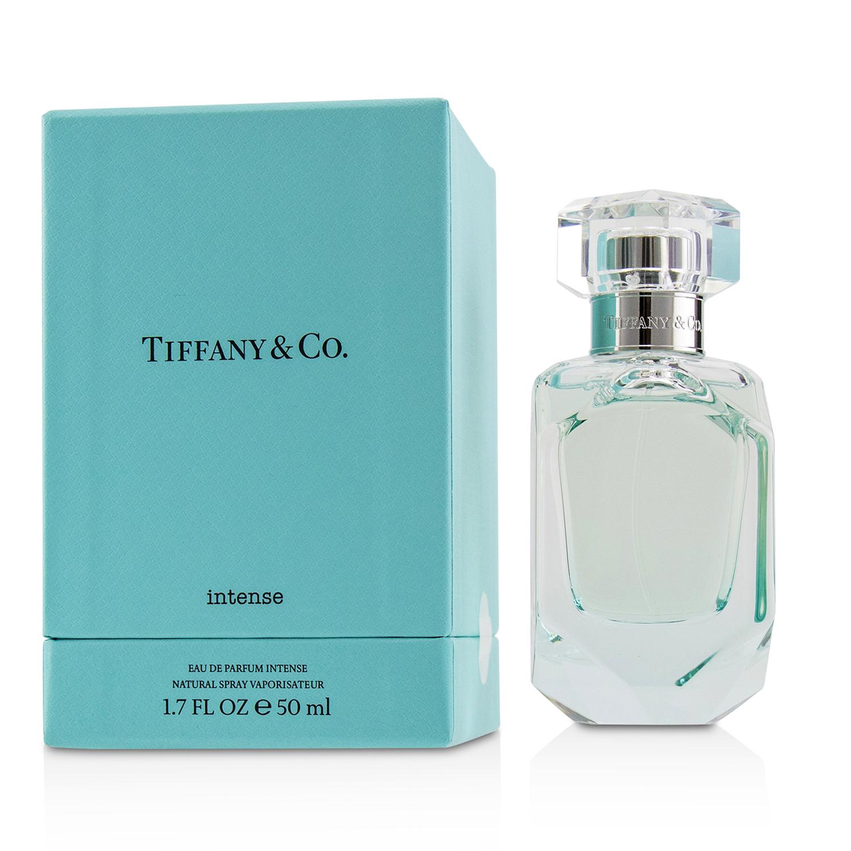 Tiffany & Co. 蒂芙尼 钻石浓情版香水喷雾 50ml