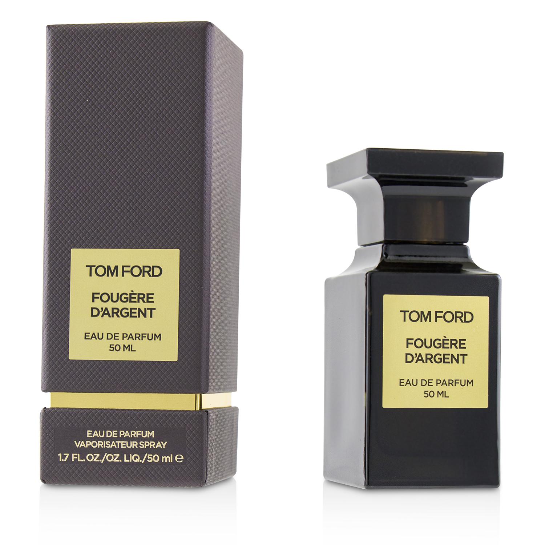 Tom Ford 汤姆福特 馥郁醇香银色女士香水 EDP 50ml