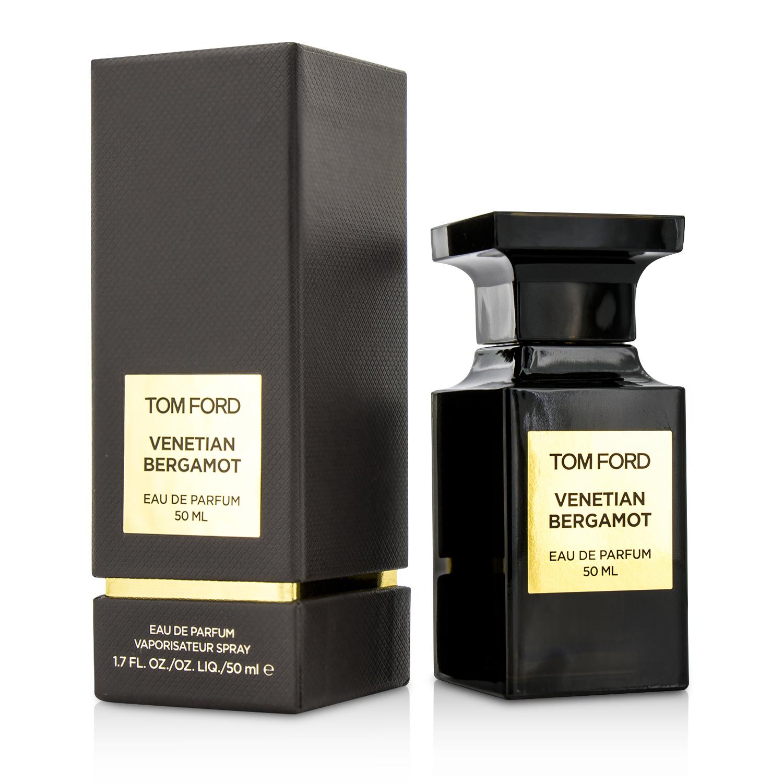 Tom Ford 汤姆福特 威尼斯香柠檬男士香水 EDP 50ml