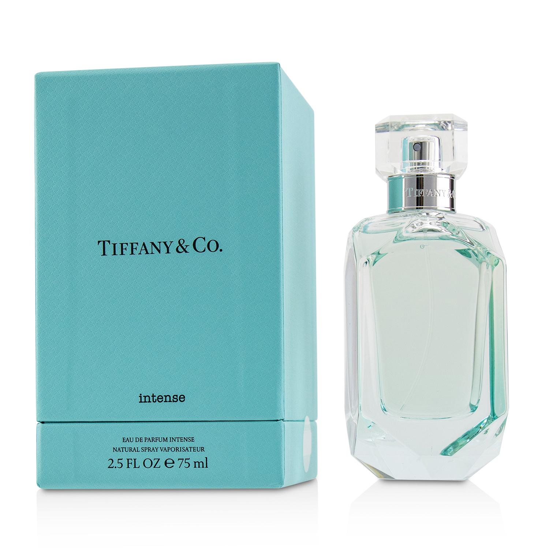 Tiffany & Co. 蒂芙尼 钻石浓情版香水喷雾 75ml