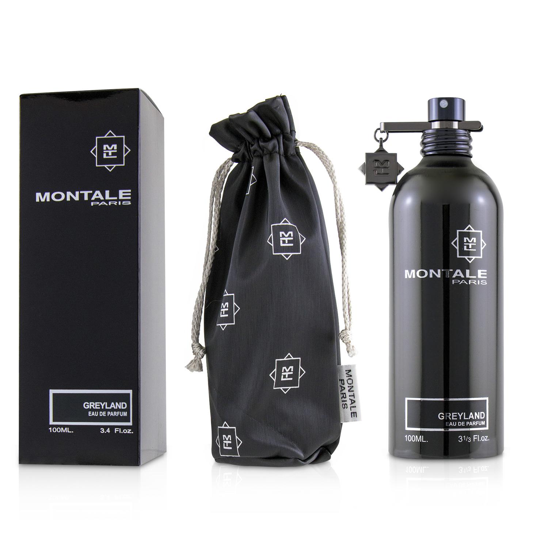 Montale 蒙塔莱 Montale 灰色土地香水 100ml