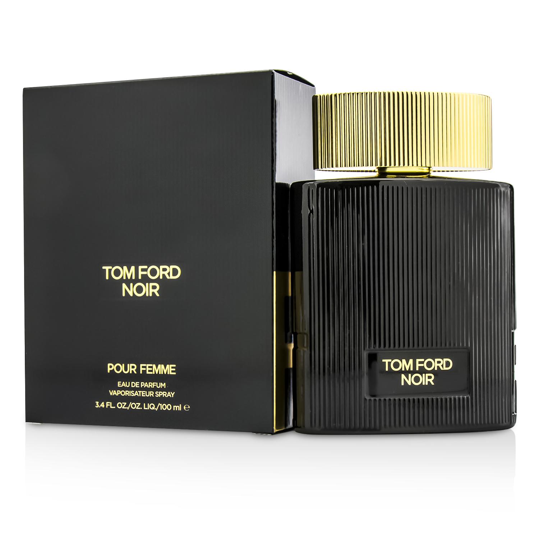 Tom Ford 汤姆福特 魅夜奢黑女士香水 EDP 100ml