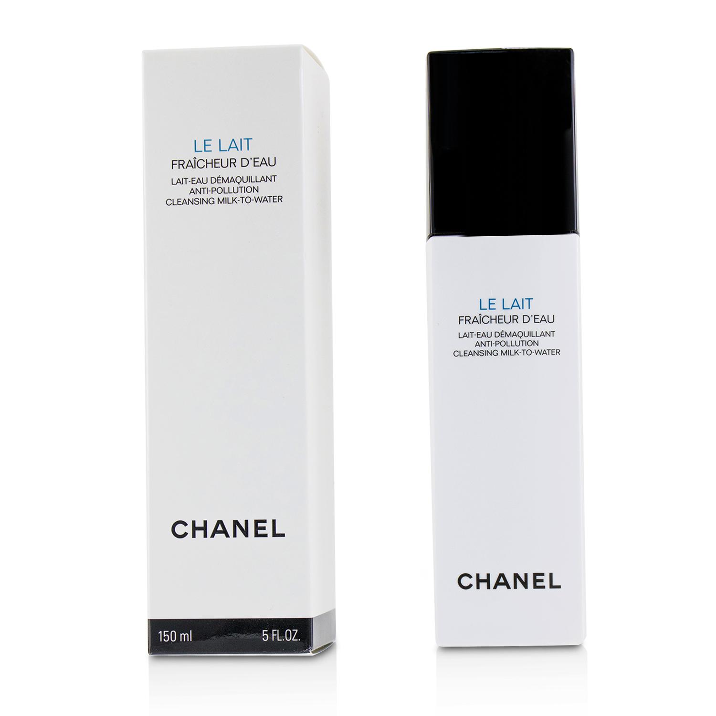 Chanel 香奈儿 柔和水感卸妆乳 150ml