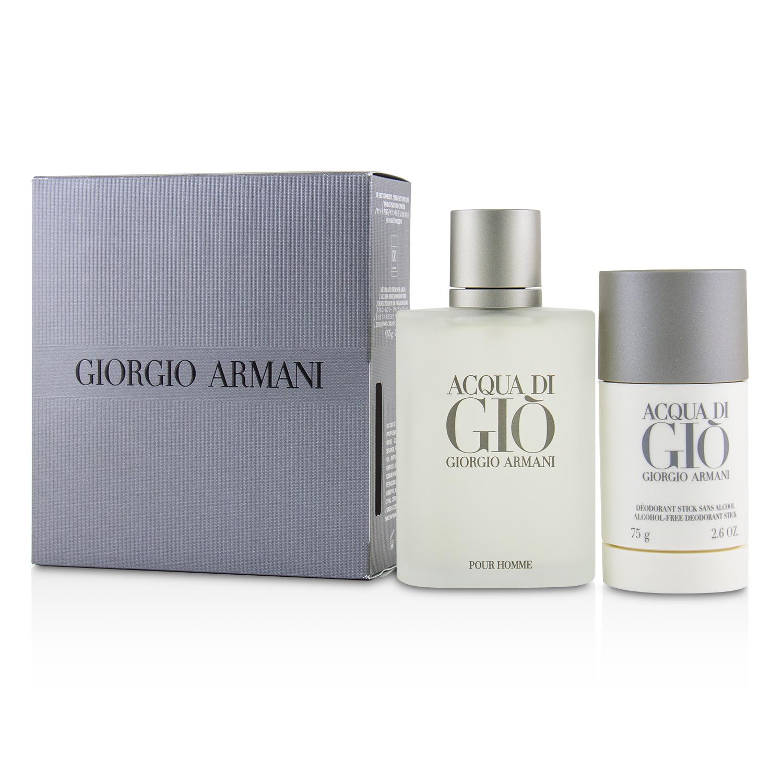 GiorgioArmani 阿玛尼 寄情水套装 2件