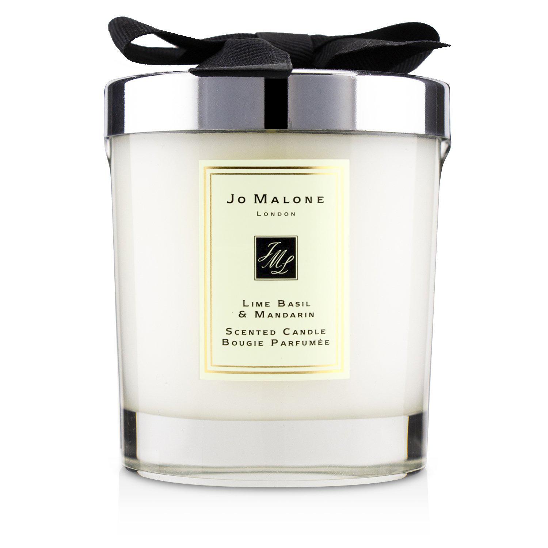 Jo Malone 祖玛珑 莱姆罗勒&柑橘香薰蜡烛 200g