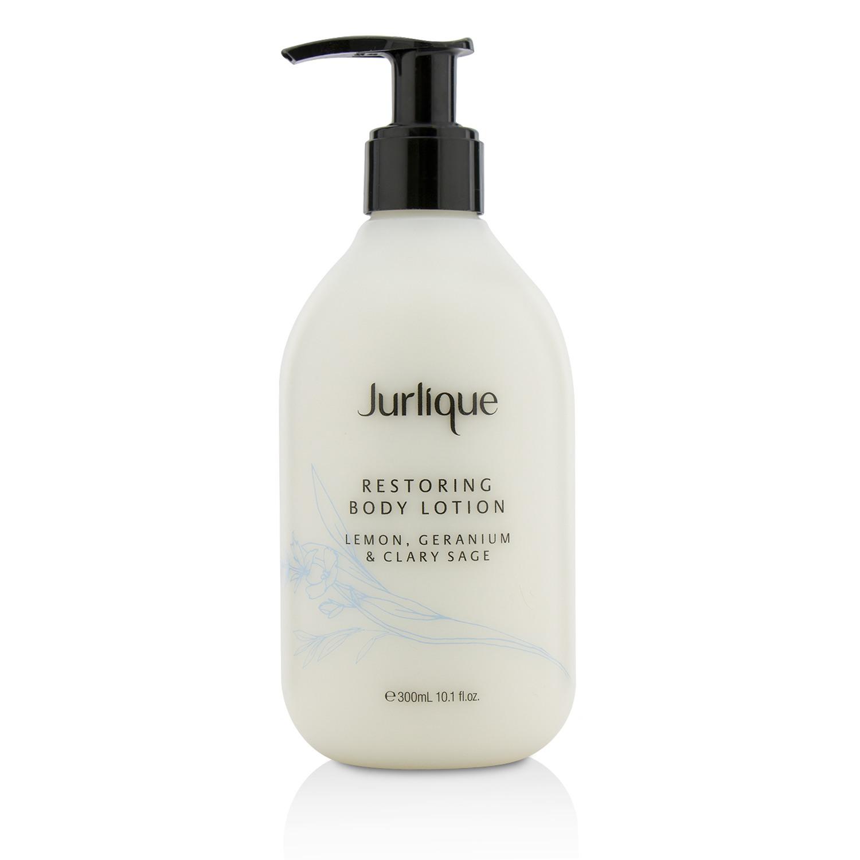 Jurlique 茱莉蔻 活力身体乳(柠檬天竺葵香)300ml