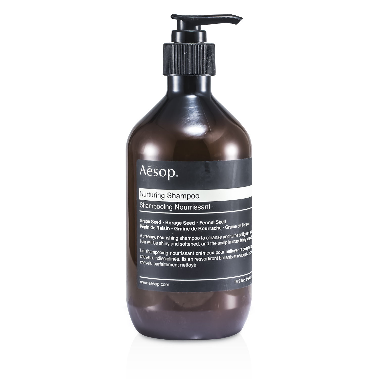 Aesop 伊索 滋潤洗髮露(適用於乾性或有頭屑的頭皮,受損髮質) 500ml