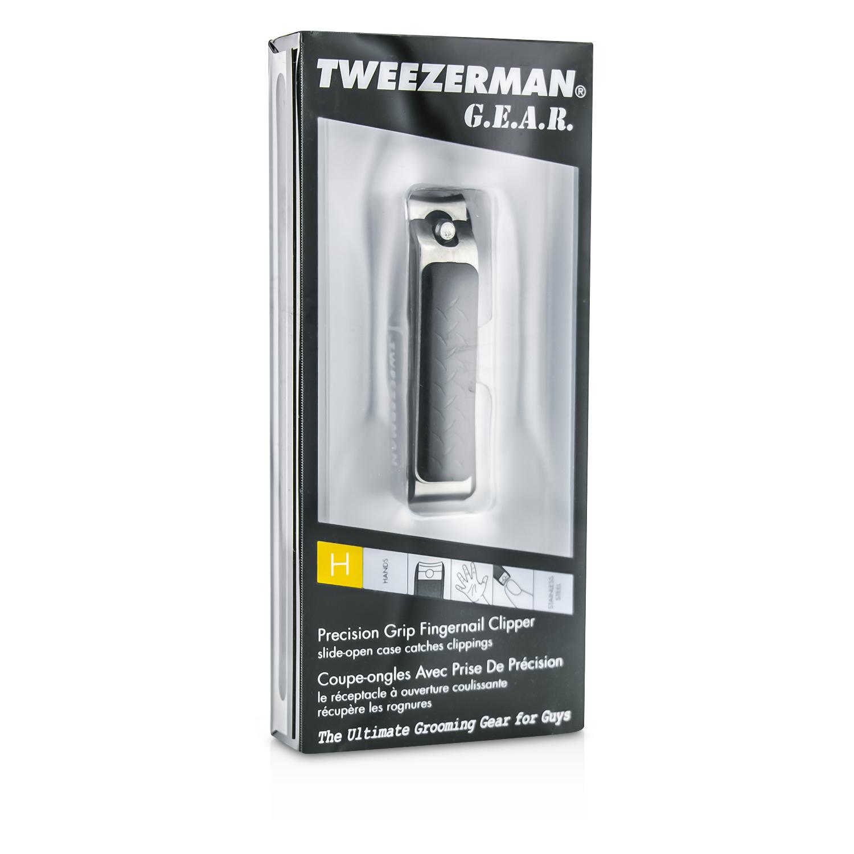 Tweezerman 微之魅 指甲剪 1pc