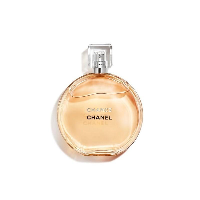 Chanel 香奈儿 黄色邂逅女士淡香水 EDT 50ml