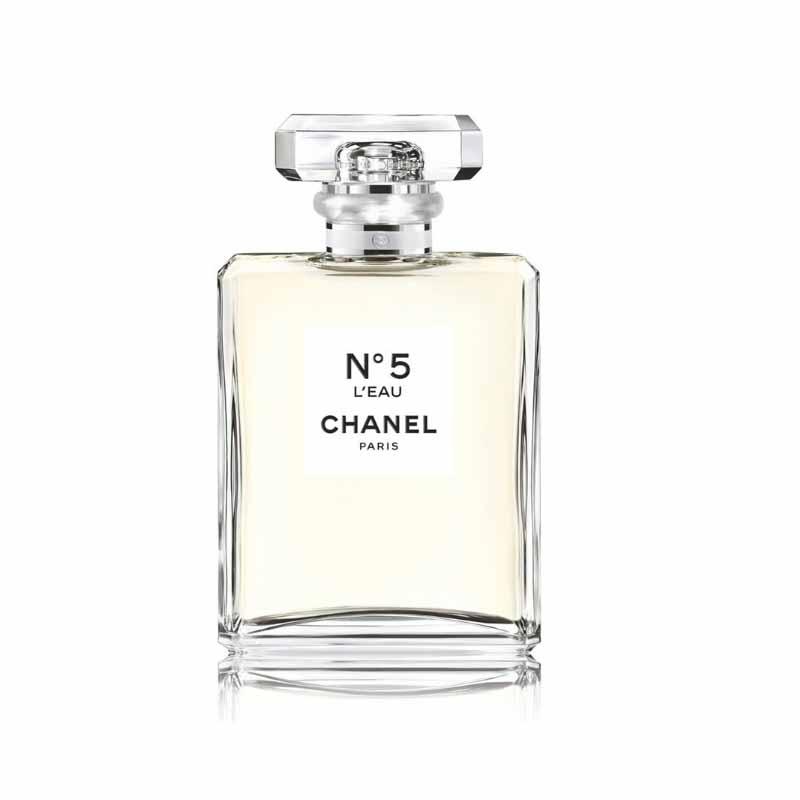 Chanel 香奈儿 五号之水No.5 L'eau EDT 50ml