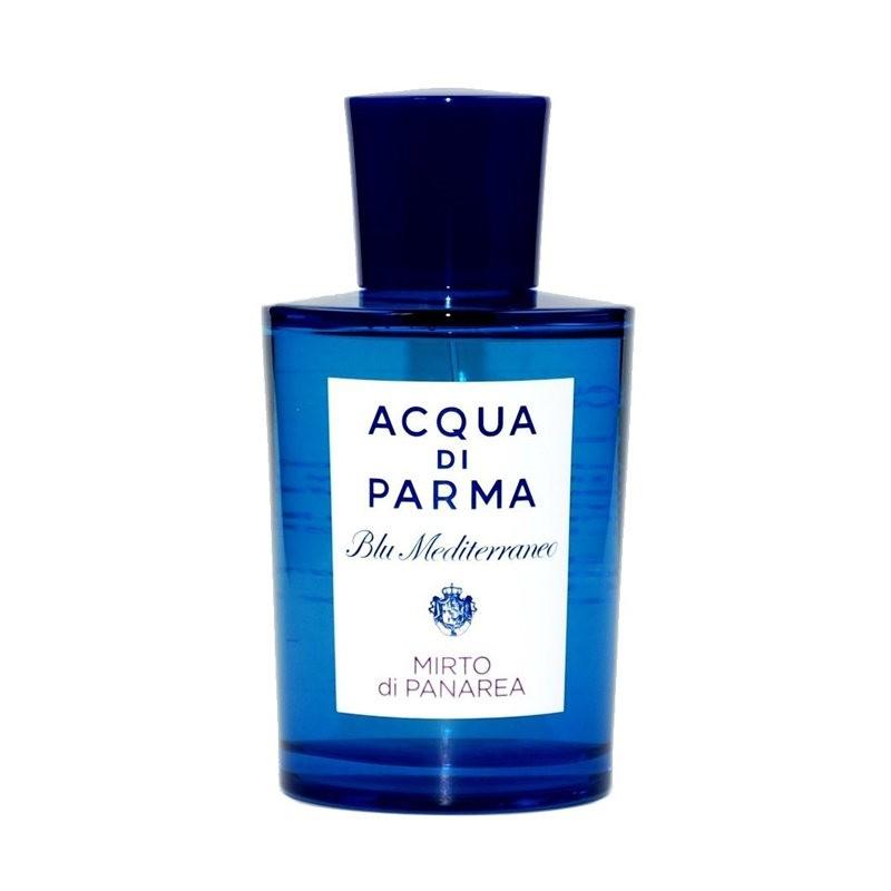 Acqua Di Parma 帕尔玛之水 蓝色地中海帕纳里加州桂女士淡香水 75ml