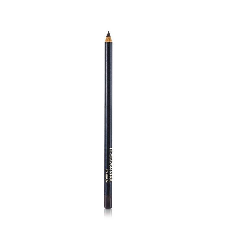 Lancome 兰蔻 经典木质眼线笔 #02 Black 棕色 1.8g