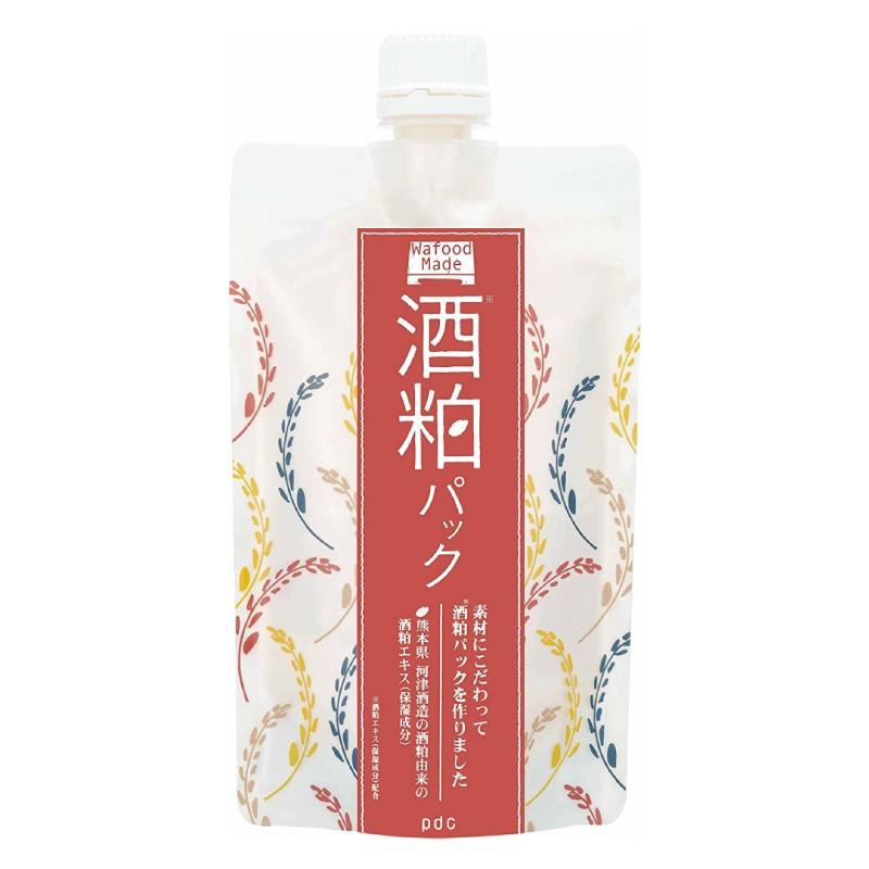 PDC 碧迪皙 Wafood Made 酒粕面膜 170g(国)
