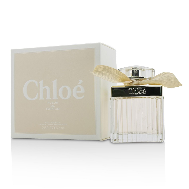Chloe 蔻依 玫瑰之心(樱花玫瑰)女士浓香水 75ml