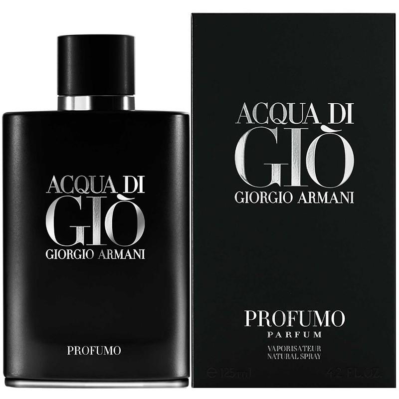 Giorgio Armani 阿玛尼 寄情男士香水(典藏版) 125ml