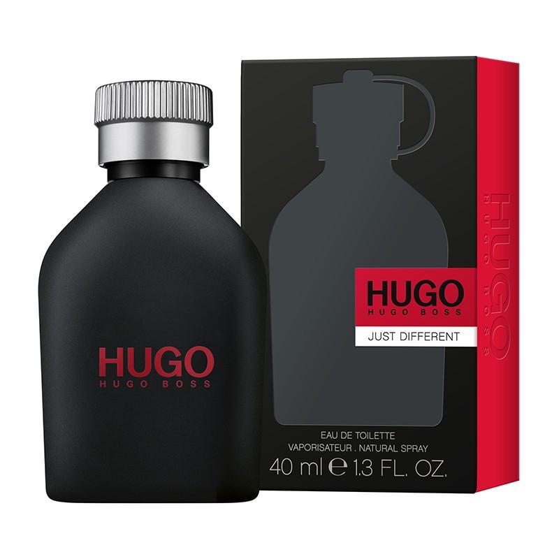 Hugo Boss 雨果波士 颠覆香水 EDT40ml